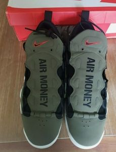New Nike Air More Money Size 13